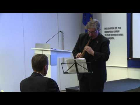 Conversations in Culture: «Adolphe Sax: the courage of innovation»