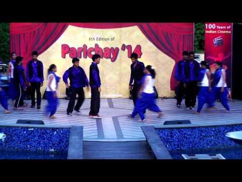 Infosys Parichay 2014 - Tribute to Rehman