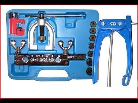 kit pour r parer les tuyau de frein rigide cass youtube. Black Bedroom Furniture Sets. Home Design Ideas