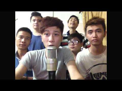 Em chừa rồi - NS Band (Live Home)