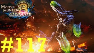 Monster Hunter 3 Ultimate - Online Quests -- Part 117: The Earth Quakers