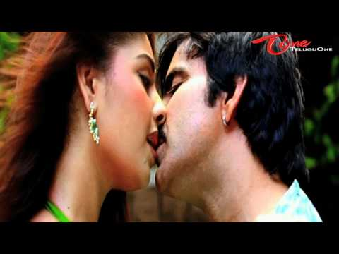 Ravi Teja's - Mirapakaya - HD Video songs - Back to Back