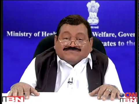 TWTW: Cyrus takes on Harsh Vardhan's comment on ban sex education