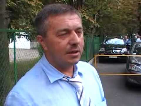 Сергей Червачев после матча с Росью