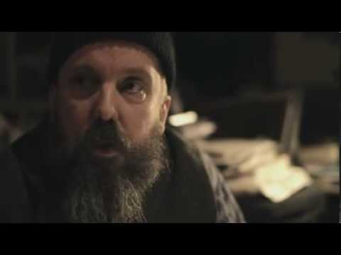 Thumbnail of video Andrew Weatherall - Self Portrait