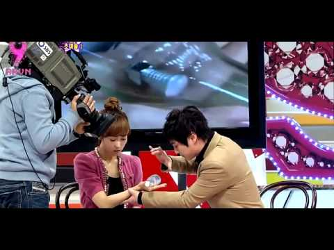 [Vietsub] Star King - Magic with SNSD Ep 2