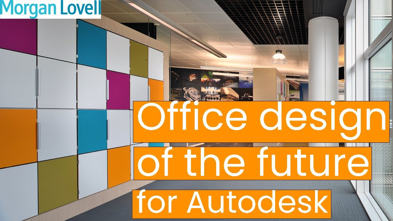 office design of the future for autodesk youtube