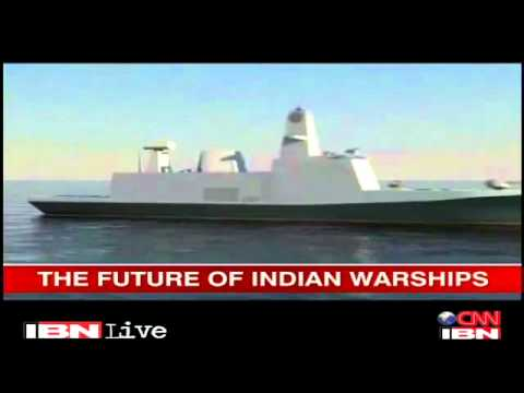 INDIA BREAKING NEWS Indian Navy developing new ste image