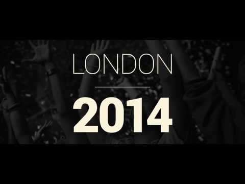 Above & Beyond return to London: Summer 2014