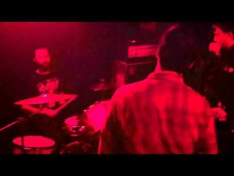 Rubbish at Mars Pub 1/17/14
