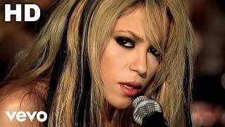 Shakira - Objection (Tango)