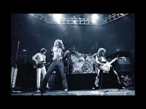 Led Zeppelin at the L.A. Forum - 06/23/1977 - Ten Years Gone - For Badge Holders Only