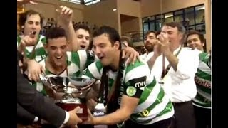 Andebol :: Final Taça de Portugal, Sporting - 30 Porto - 28 2012/2013