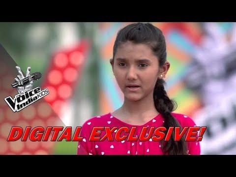 Gayatri Shinde Shares Her Life Story | The Voice India Kids - Season 2 | Ep 3
