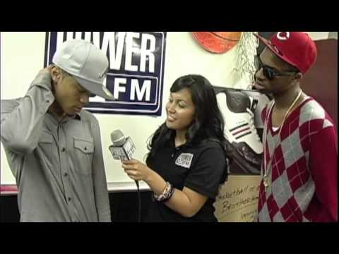 Interview with New Boyz