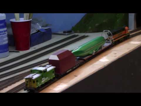Misc Run bys from October 2016 NMRA Open House