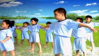 Aerobic Khoi Dong 01
