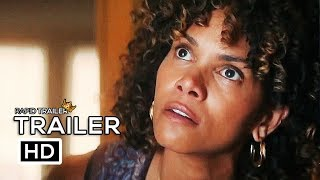 KINGS Official Trailer (2018) Daniel Craig, Halle Berry Movie HD