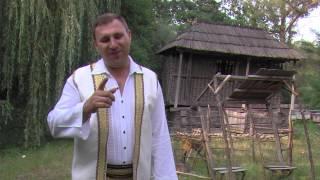 Cornel Cojocaru M-a-nvatat Tata In Viata (official Video