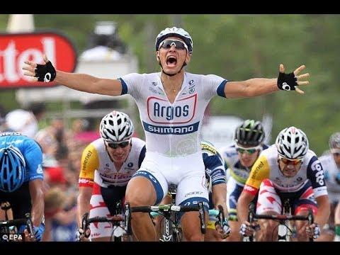 Marcel Kittel : Roi du Sprint sur le Tour 2013