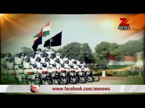 65th Republic Day: India displays military might, cultural heritage