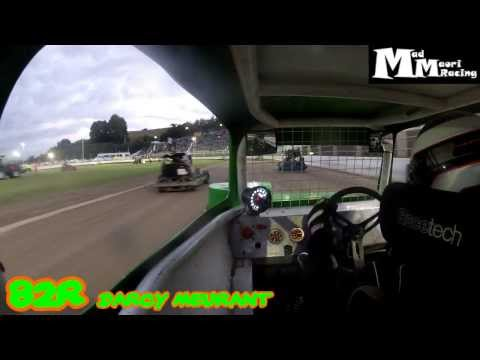 82R World Of Stocks 2014 Race 1