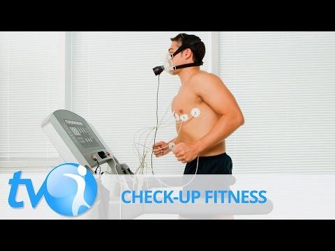Check-up fitness ajuda a alcançar maiores resultados em atividades físicas