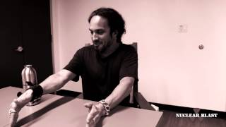 DEATH ANGEL - Artist Profile Interview w/ Mark Osegueda