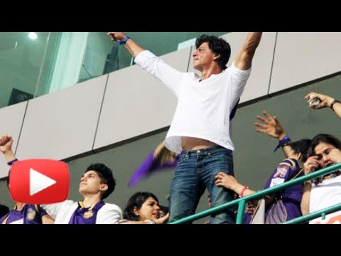 Shahrukh Khan's KKR IPL 2014 Final Win Hero Is Dabangg Pandey!