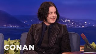 Jack White: Put Your Cell Phone Down at the Concert and Live in the Moment