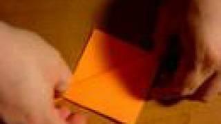 Master Sugoi: Origami Vulva