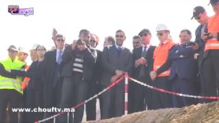 900 مليون درهم لحماية مدينة الدار البيضاء من الفيضانات وهاكيفاش   روبورتاج