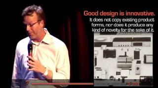 GREAT DESIGNERS STEAL By Jeff Veen Ep 28
