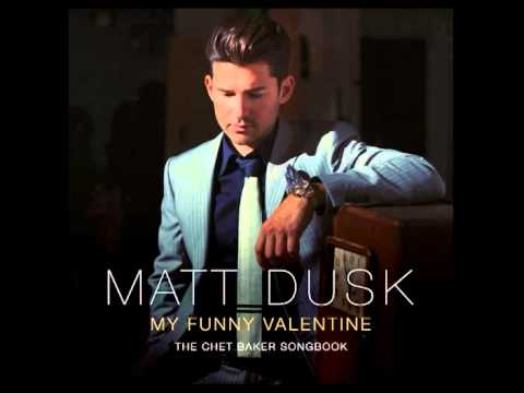 Matt Dusk - Deep In A Dream