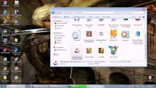 Como Colocar Papel De Parede No Windows 7 Starter