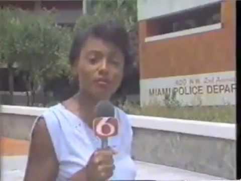 Reporter Goes Ghetto in 3 Seconds