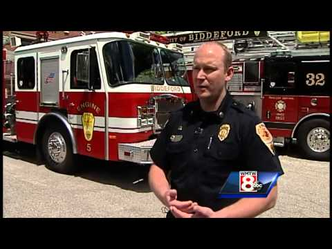 Hearth Health 8: CPR saves man's life