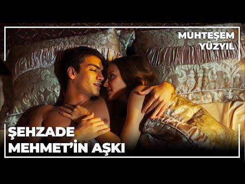 Genç Şehzade Mehmet & Clara - Muhteşem Yüzyıl 73.Bölüm