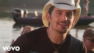 Brad Paisley - River Bank