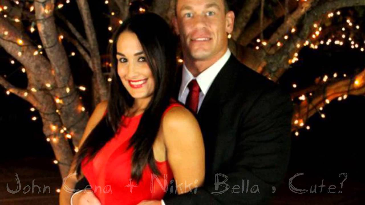Who is nikki bella dating