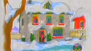 "Caillou's Holiday Movie ""Part 3 (of 5)"" English"