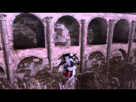 Полное видео демо с GamesCom