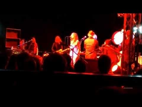Robert Plant And The Sensational Space Shifters.. 2 (Live / Göteborg)