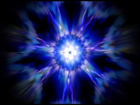 Chakra 6 - The Indigo Float Meditation Video