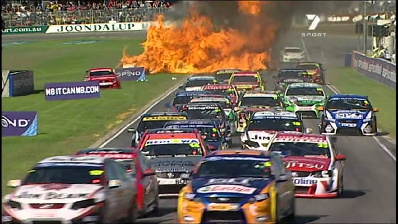 v8 supercars bathurst live streaming - photo#28
