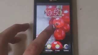 LG Optimus L5 E610/612: How To Restore To Stock Firmware
