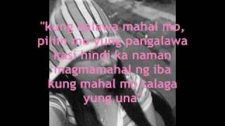 TAGALOG LOVE QUOTES - Part 1