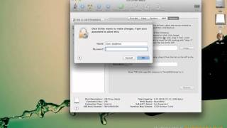 How To Create A Bootable USB Flash Drive From Mac OSX Lion