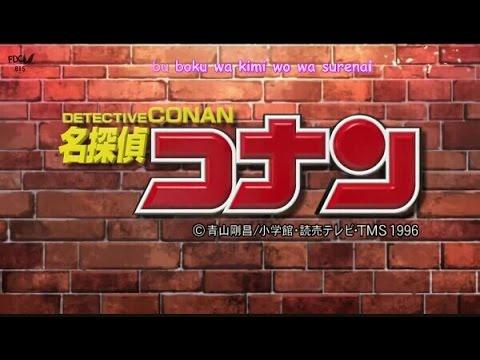 Conan Tập 815: Vụ án căn phòng khóa kín của nữ diễn viên Blog ( Phần cuối )