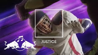 Justice: New Lands